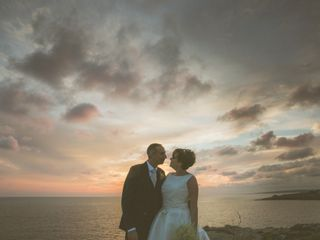 Le nozze di Barbara e Alberto
