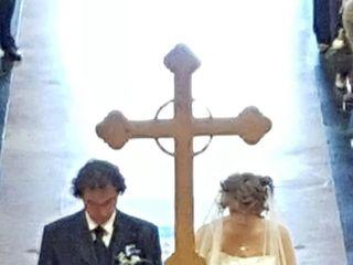 Le nozze di Genny  e Marco  2