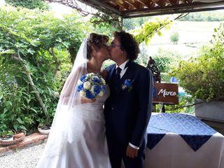 Le nozze di Genny  e Marco