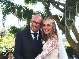 Le nozze di Pamela e Luca 1