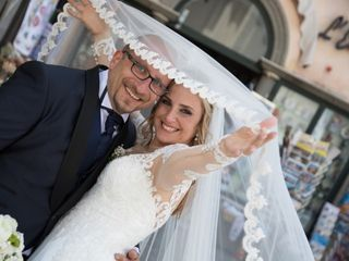 Le nozze di Pamela e Luca 2