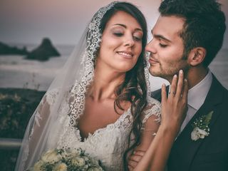 Le nozze di Marzia e Giulio