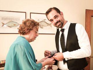 Le nozze di Paola e Paolo 3