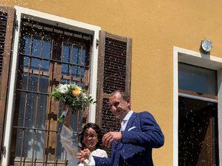 Le nozze di Luciana  e Simone 2