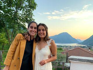 Le nozze di Luciana  e Simone 3