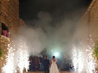Le nozze di Vito e Stefania  1
