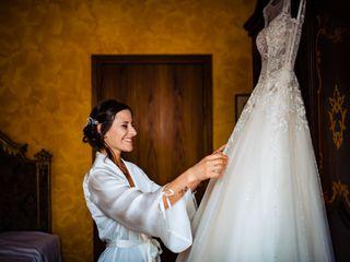 Le nozze di Michela e Paolo 2