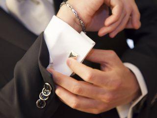 Le nozze di Alessia e Cristian 3