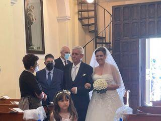 Le nozze di Mariagrazia  e Gianluca  2