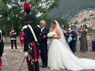 Le nozze di Mariagrazia  e Gianluca  3