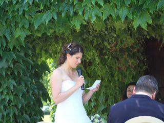 Le nozze di Silvia e Giorgio 2