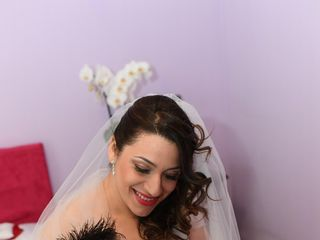 Le nozze di Valentina e Demetrio 1