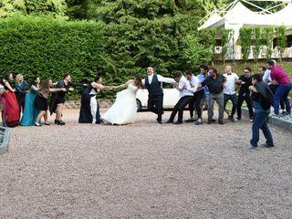 Le nozze di Valentina e Demetrio 2