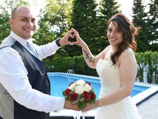 Le nozze di Valentina e Demetrio