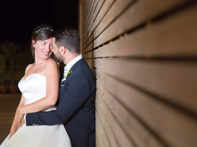 Le nozze di Raffaele e Maria