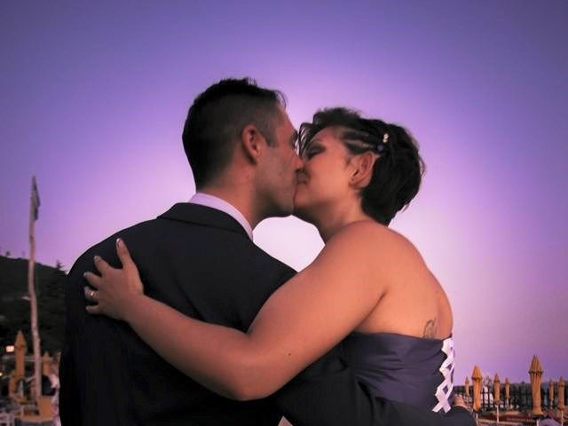 Il matrimonio di Mattia e Samantha a Genova, Genova 3