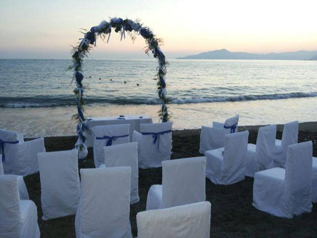 Il matrimonio di Mattia e Samantha a Genova, Genova 4