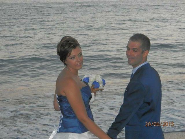 Il matrimonio di Mattia e Samantha a Genova, Genova 5