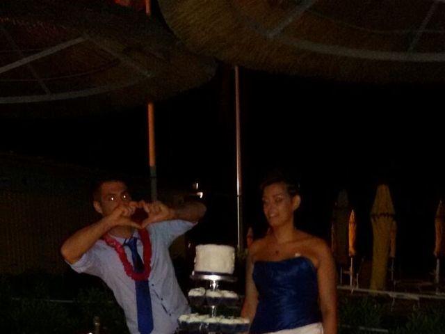 Il matrimonio di Mattia e Samantha a Genova, Genova 6