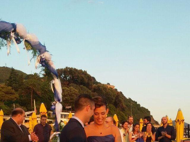 Il matrimonio di Mattia e Samantha a Genova, Genova 7