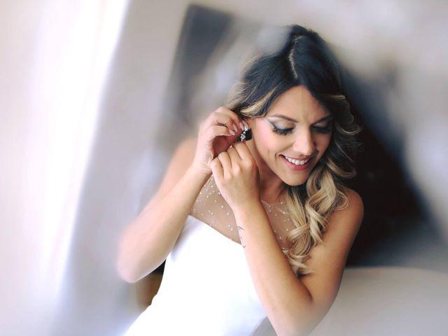 Il matrimonio di Carmine  e Gemma  a Bacoli, Napoli 1