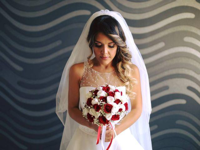 Il matrimonio di Carmine  e Gemma  a Bacoli, Napoli 2