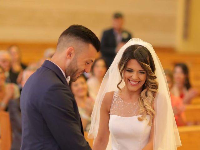 Il matrimonio di Carmine  e Gemma  a Bacoli, Napoli 8