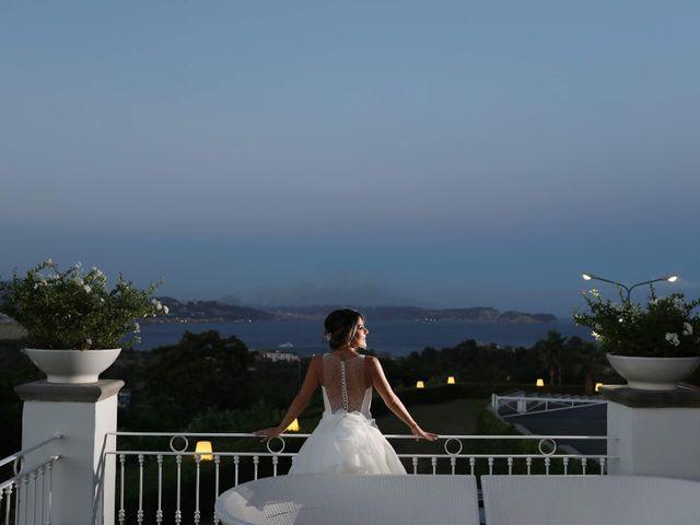 Il matrimonio di Carmine  e Gemma  a Bacoli, Napoli 9