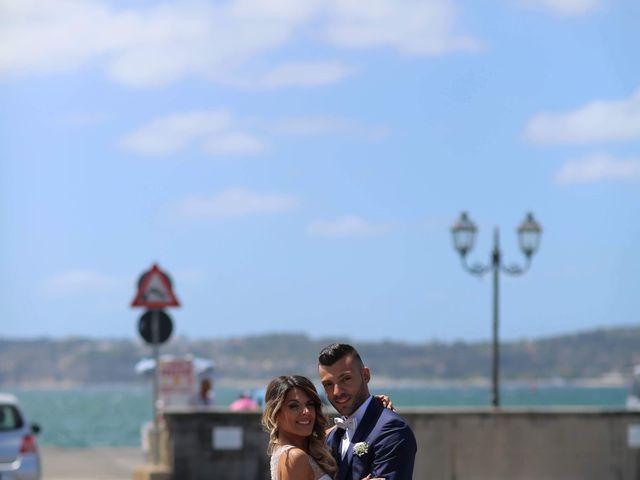 Il matrimonio di Carmine  e Gemma  a Bacoli, Napoli 10