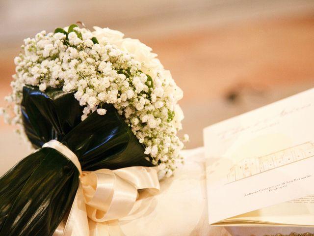 Il matrimonio di Andrea e Elena a Fontevivo, Parma 1