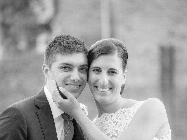 Il matrimonio di Andrea e Elena a Fontevivo, Parma 5