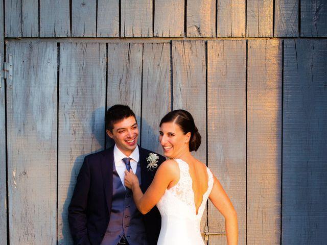 Il matrimonio di Andrea e Elena a Fontevivo, Parma 7