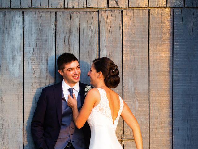 Il matrimonio di Andrea e Elena a Fontevivo, Parma 8