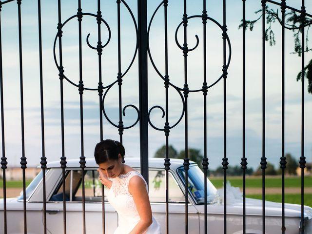 Il matrimonio di Andrea e Elena a Fontevivo, Parma 11