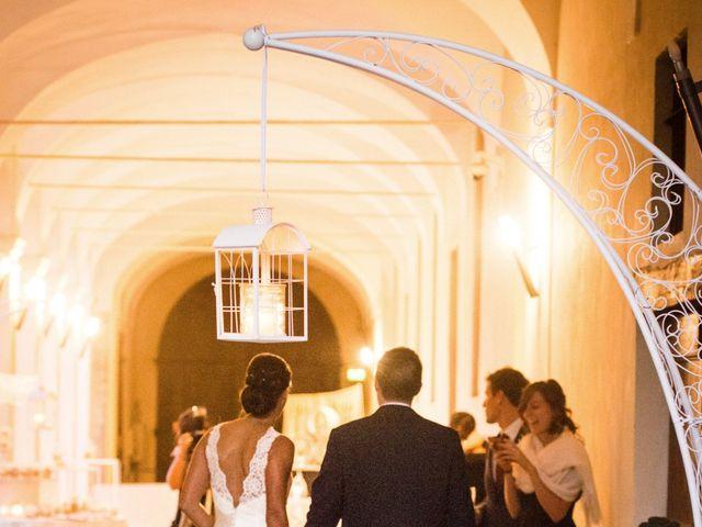 Il matrimonio di Andrea e Elena a Fontevivo, Parma 13