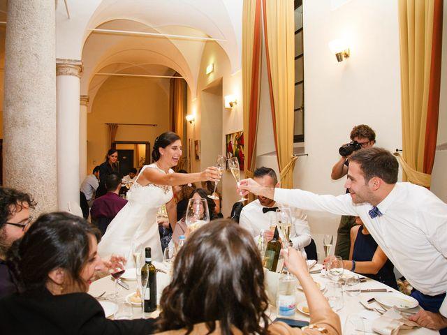 Il matrimonio di Andrea e Elena a Fontevivo, Parma 15