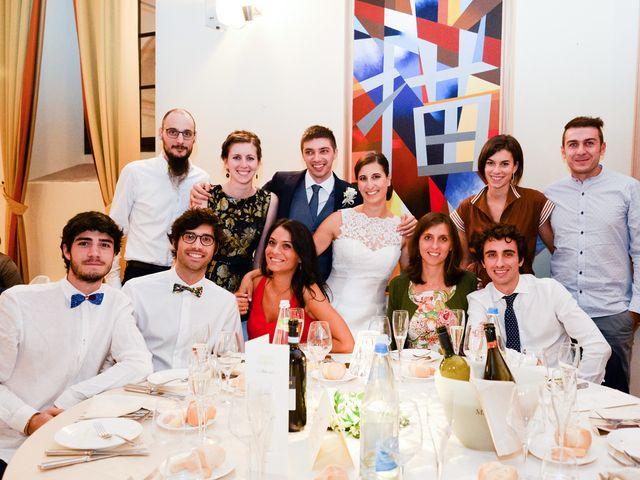 Il matrimonio di Andrea e Elena a Fontevivo, Parma 16