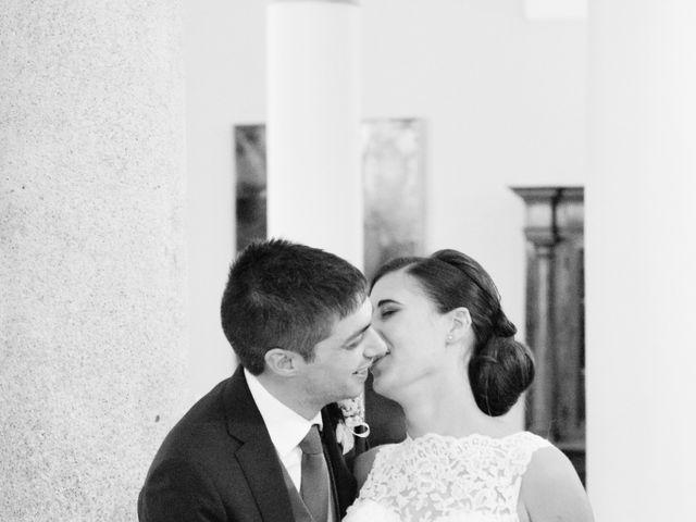 Il matrimonio di Andrea e Elena a Fontevivo, Parma 17