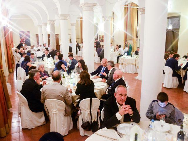 Il matrimonio di Andrea e Elena a Fontevivo, Parma 18