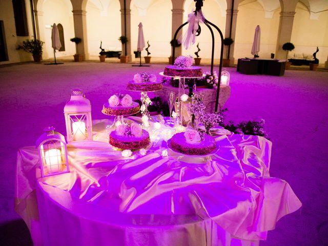 Il matrimonio di Andrea e Elena a Fontevivo, Parma 19
