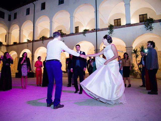 Il matrimonio di Andrea e Elena a Fontevivo, Parma 22