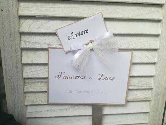 Il matrimonio di Luca e Francesca a Novara, Novara 8