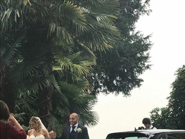 Il matrimonio di Luca e Francesca a Novara, Novara 11
