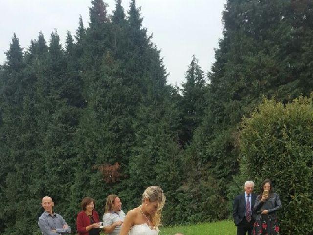 Il matrimonio di Luca e Francesca a Novara, Novara 15