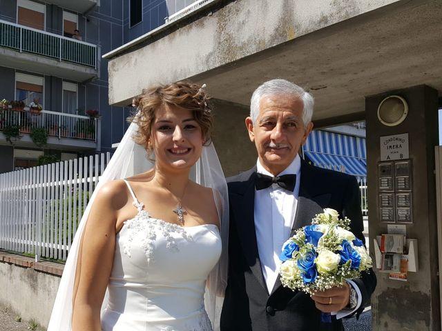 Il matrimonio di Marco  e Genny  a Tortona, Alessandria 1