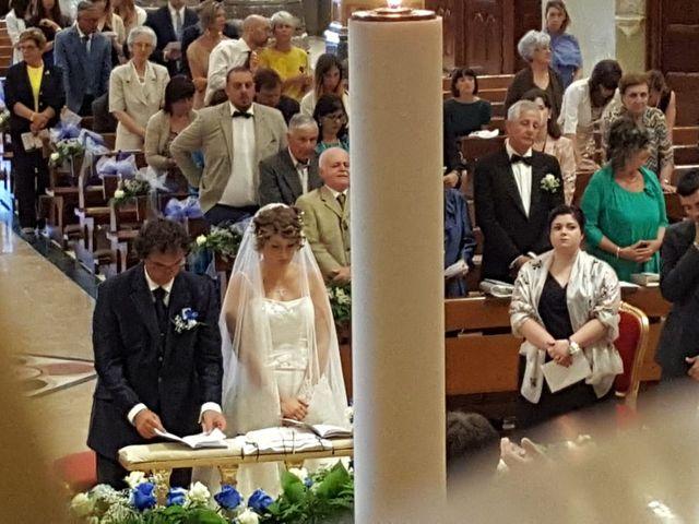 Il matrimonio di Marco  e Genny  a Tortona, Alessandria 2