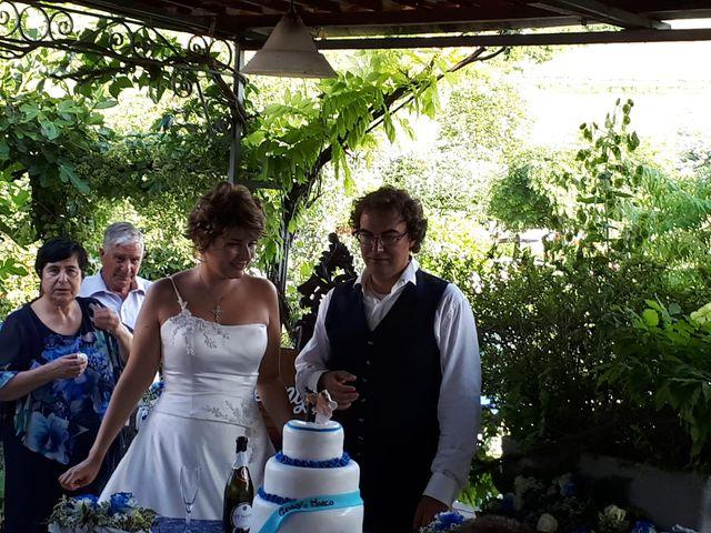 Il matrimonio di Marco  e Genny  a Tortona, Alessandria 4