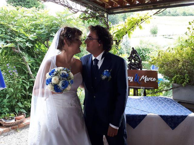 Il matrimonio di Marco  e Genny  a Tortona, Alessandria 6