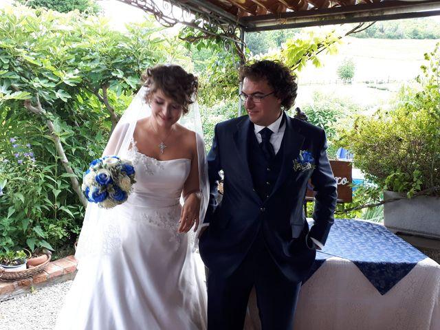 Il matrimonio di Marco  e Genny  a Tortona, Alessandria 8