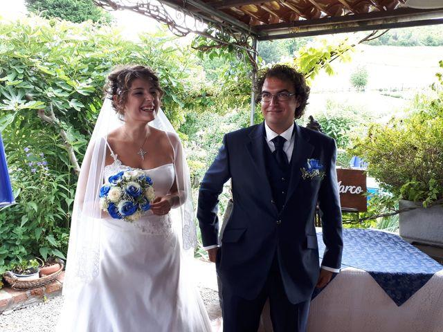 Il matrimonio di Marco  e Genny  a Tortona, Alessandria 10